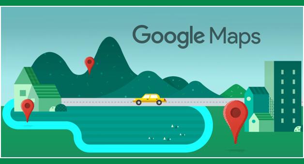 Google-maps-viajes